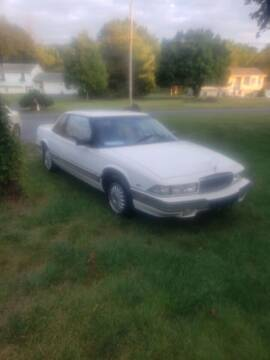 1991 Buick Regal for sale at Alpine Auto Sales in Carlisle PA