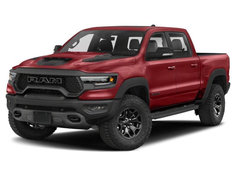 2021 RAM Ram Pickup 1500 for sale in Mahaffey, PA