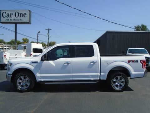 2016 Ford F-150 for sale at Car One in Murfreesboro TN