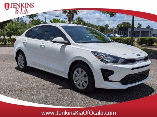 2021 Kia Rio for sale in Ocala, FL
