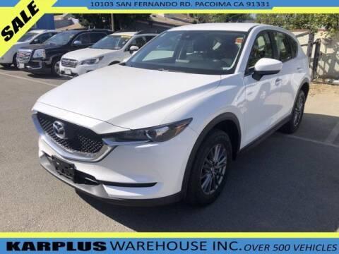 2018 Mazda CX-5 for sale at Karplus Warehouse in Pacoima CA