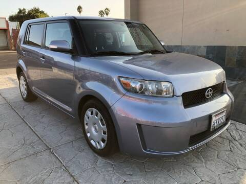 2009 Scion xB for sale at Exceptional Motors in Sacramento CA