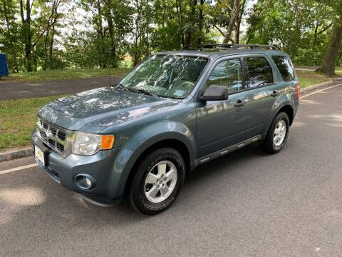 2012 Ford Escape for sale at Crazy Cars Auto Sale in Jersey City NJ