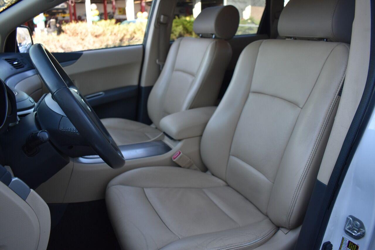 2008 Subaru Tribeca Ltd. 5 Pass. AWD 4dr Crossover full