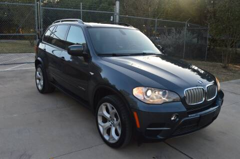 2013 BMW X5 for sale at Coleman Auto Group in Austin TX