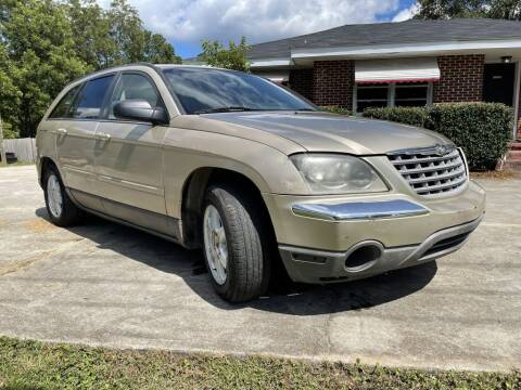 2005 Chrysler Pacifica for sale at L & M Auto Broker in Stone Mountain GA