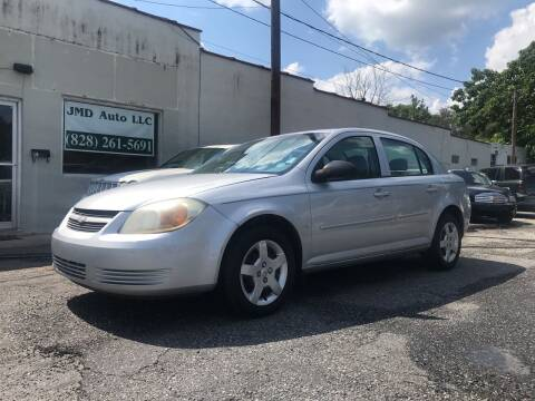 2006 Chevrolet Cobalt for sale at JMD Auto LLC in Taylorsville NC