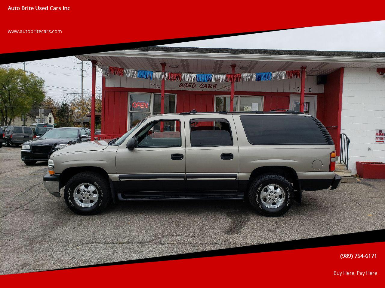 awwnvbgz6o1fhm https www carsforsale com 2003 chevrolet suburban for sale c139513