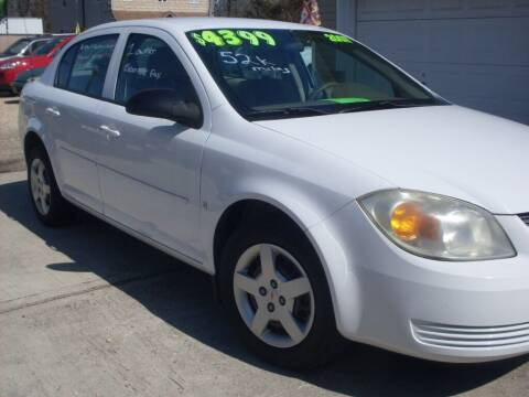 2007 Chevrolet Cobalt for sale at Flag Motors in Islip Terrace NY