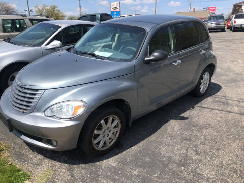 2009 Chrysler PT Cruiser for sale at Prospect Auto Mart in Peoria IL