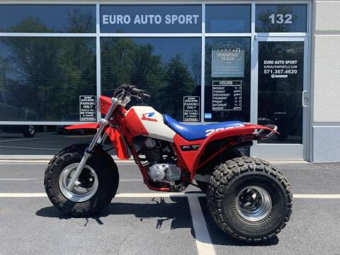 1985 Honda ATC for sale at Euro Auto Sport in Chantilly VA