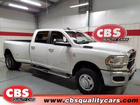 2019 RAM Ram Pickup 3500 for sale at CBS Quality Cars in Durham NC