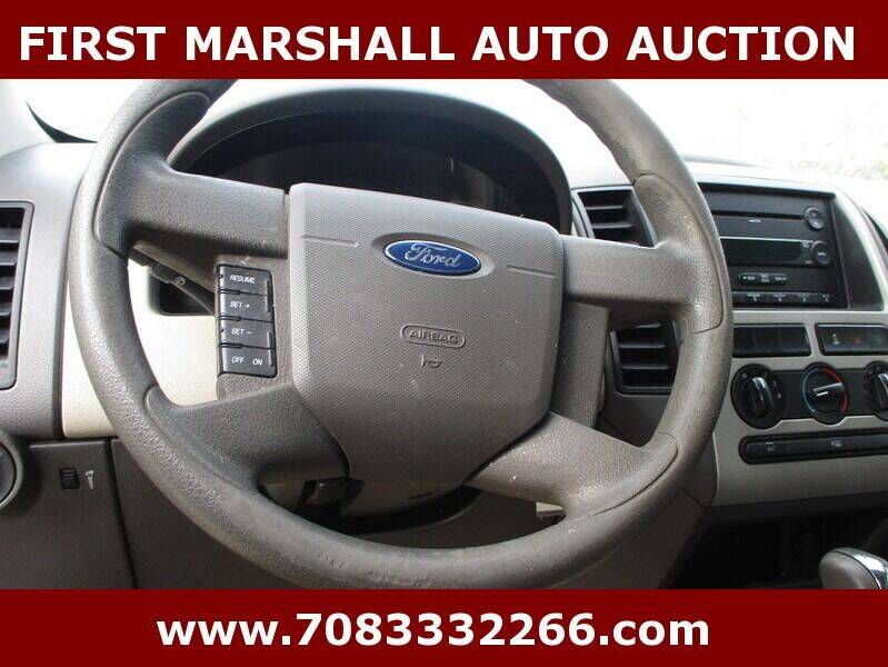 2007 Ford Edge AWD SE 4dr Crossover - Harvey IL