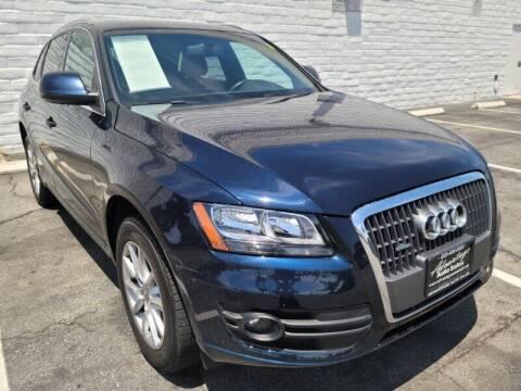 2011 Audi Q5 for sale at ADVANTAGE AUTO SALES INC in Bell CA