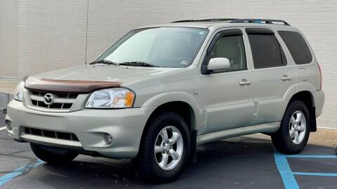 2006 Mazda Tribute for sale at Carland Auto Sales INC. in Portsmouth VA
