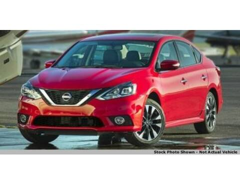 2019 Nissan Sentra for sale at Jeff Drennen GM Superstore in Zanesville OH