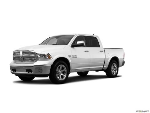 2014 RAM Ram Pickup 1500 for sale at Carros Usados Fresno in Fresno CA