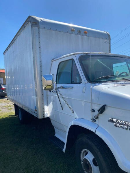 1995 Chevrolet Forward Control Chassis for sale in Greenville, SC