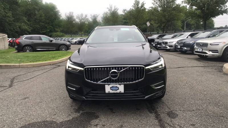 2021 Volvo XC60 for sale in Summit, NJ