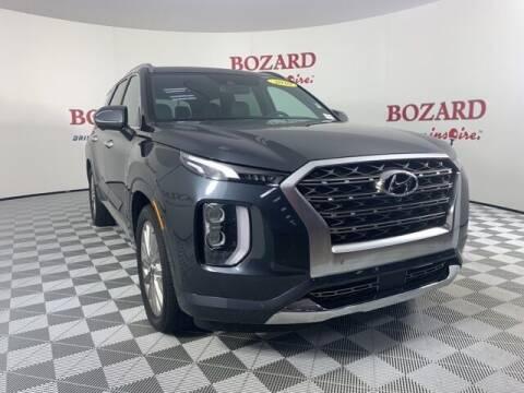 2020 Hyundai Palisade for sale at BOZARD FORD in Saint Augustine FL