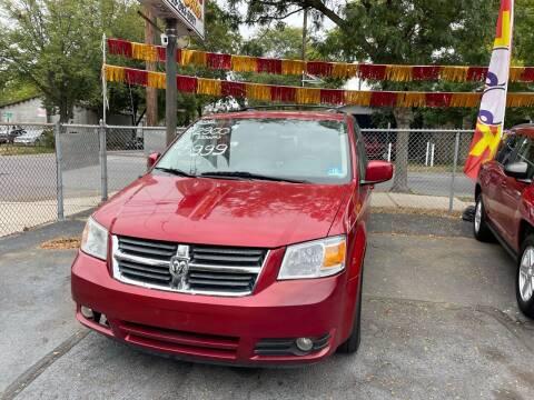 2008 Dodge Grand Caravan for sale at Chambers Auto Sales LLC in Trenton NJ