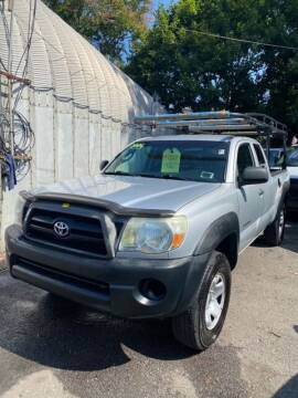 2006 Toyota Tacoma for sale at Drive Deleon in Yonkers NY