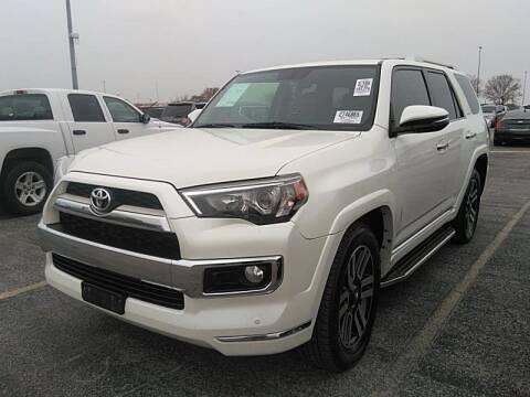 2015 Toyota 4Runner for sale at FLORIDA CAR TRADE LLC in Davie FL