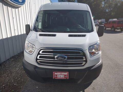 2019 Ford Transit Passenger for sale at CU Carfinders in Norcross GA