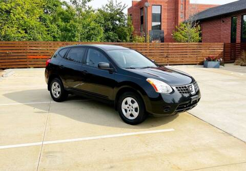2008 Nissan Rogue for sale at Cartopia Auto Sales in Saint Louis MO