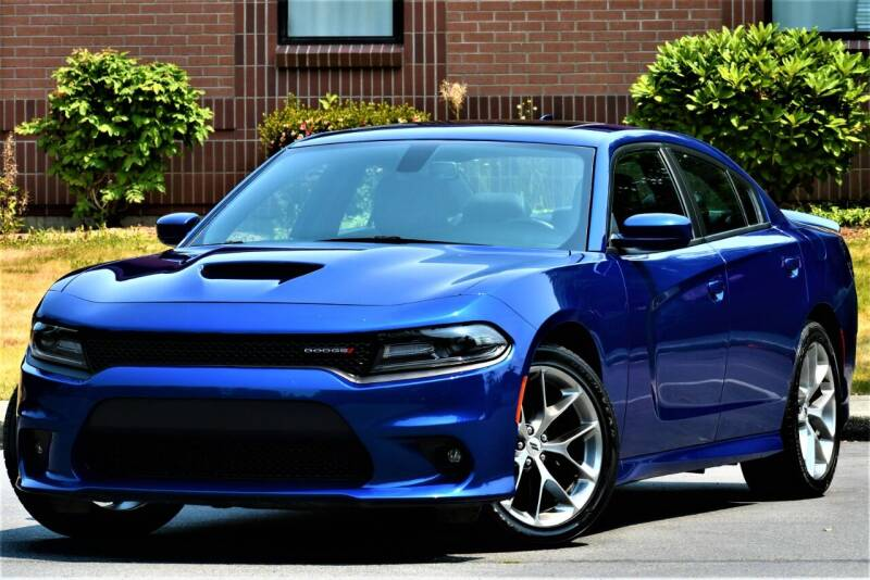 2019 Dodge Charger for sale at SEATTLE FINEST MOTORS in Lynnwood WA