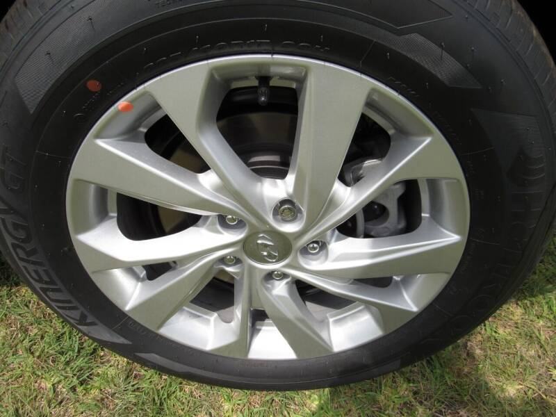 2021 Hyundai Tucson Value 4dr SUV - Houston TX