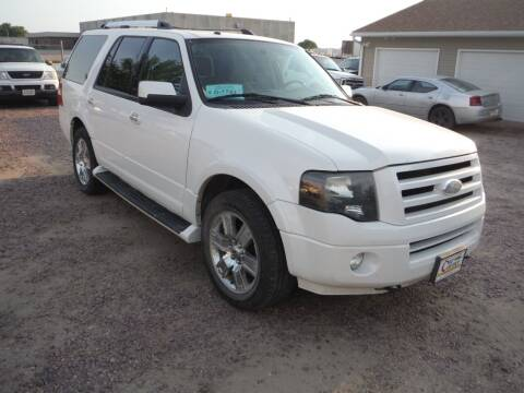 2009 Ford Expedition for sale at Car Corner in Sioux Falls SD