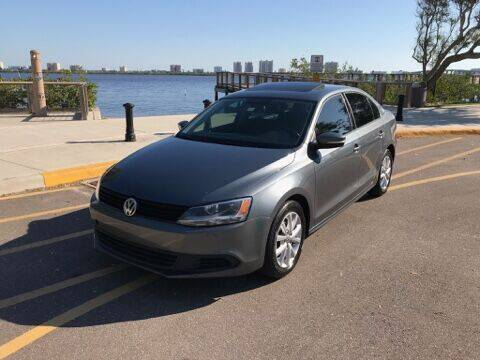 2012 Volkswagen Jetta for sale at Orlando Auto Sale in Port Orange FL