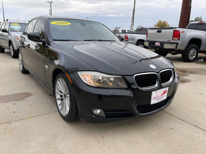 2009 BMW 3 Series for sale at AP Auto Brokers in Longmont CO