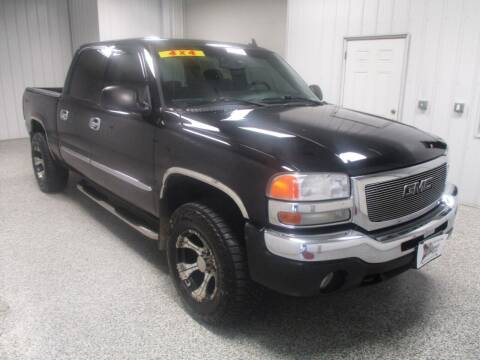 2006 GMC Sierra 1500 for sale at LaFleur Auto Sales in North Sioux City SD
