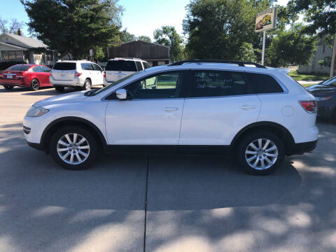 2008 Mazda CX-9 for sale at 6th Street Auto Sales in Marshalltown IA