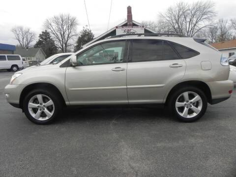 2005 Lexus RX 330 for sale at Car Now in Mount Zion IL