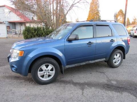 2010 Ford Escape for sale at Triple C Auto Brokers in Washougal WA