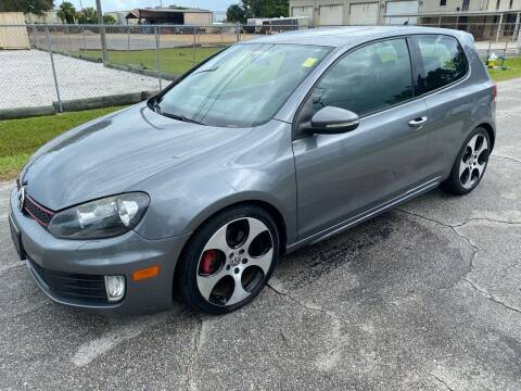 2011 Volkswagen GTI for sale at Ultimate Autos of Tampa Bay LLC in Largo FL