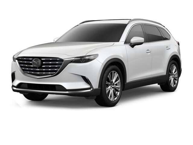 2021 Mazda CX-9 for sale in Milford, CT