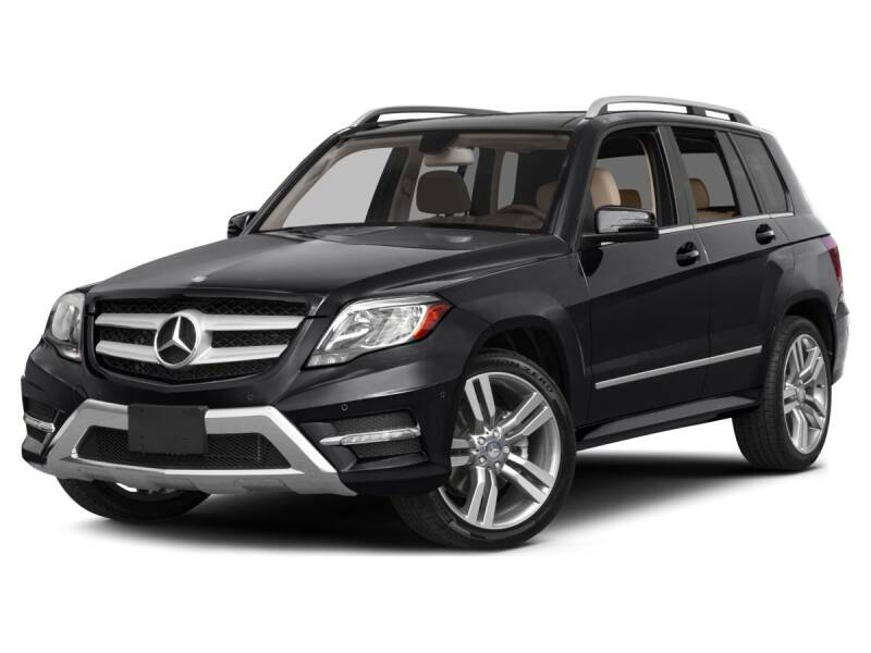 2015 Mercedes-Benz GLK for sale at Mercedes-Benz of North Olmsted in North Olmstead OH