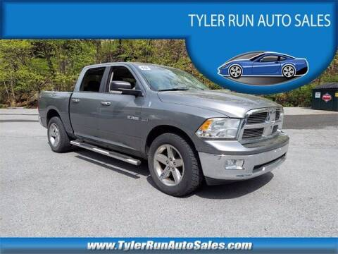 2010 Dodge Ram Pickup 1500 for sale at Tyler Run Auto Sales in York PA