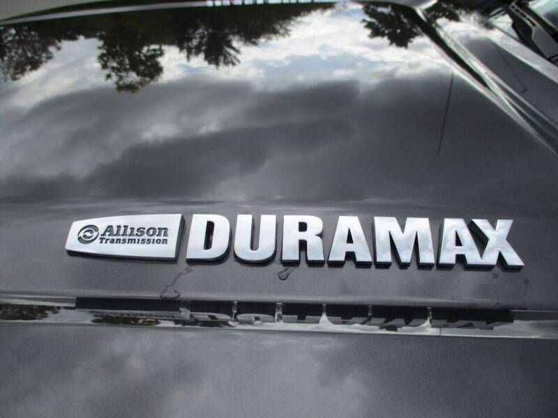 2015 GMC Sierra 3500HD 4x4 Denali 4dr Crew Cab DRW - Richmond IN