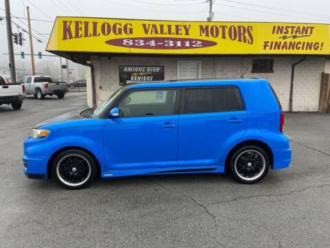2011 Scion xB for sale at Kellogg Valley Motors in Gravel Ridge AR