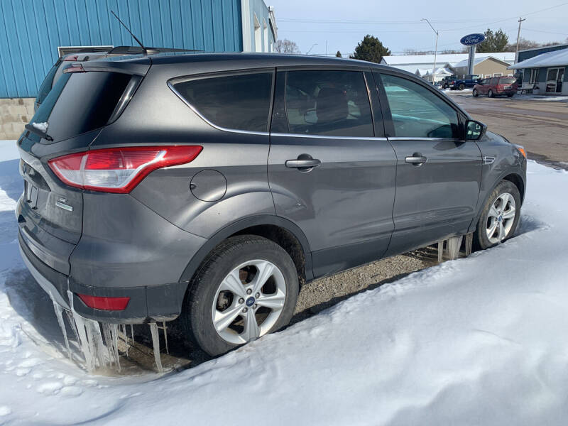 2013 Ford Escape for sale at Ericson Ford in Loup City NE