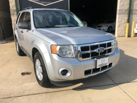 2012 Ford Escape for sale at KAYALAR MOTORS Mechanic in Houston TX