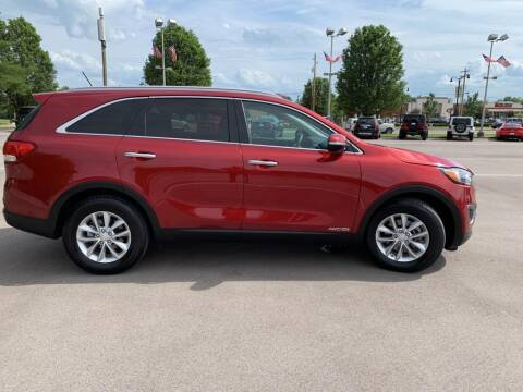 2017 Kia Sorento for sale at St. Louis Used Cars in Ellisville MO