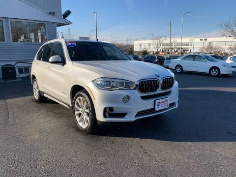 2014 BMW X5 for sale at 355 North Auto in Lombard IL