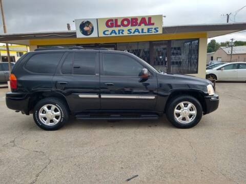 2004 GMC Envoy for sale at Suzuki of Tulsa - Global car Sales in Tulsa OK