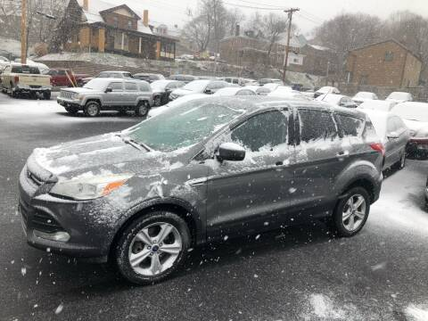 2014 Ford Escape for sale at Fellini Auto Sales & Service LLC in Pittsburgh PA